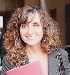 Cinzia Franchini - Editrice de La Pressa, quotidiano online
