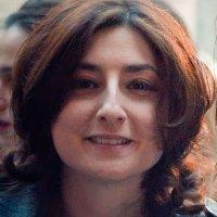 Daniela Laganà - Giornalista Quotidiano.Net