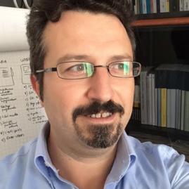 Dario Banfi - Giornalista e scrittore