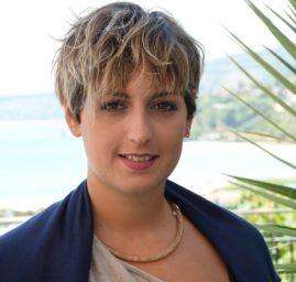Dalila Nesci, giornalista pubblicista e deputato M5S in Commissione Affari Sociali - Commissione Vigilanza Rai