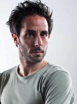 Massimo Paolone - Fotogiornalista Airf (Associazione Italiana Reporters Fotografi)