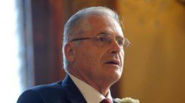 Paolo Bolognesi - Politico, scrittore e Presidente Associazione Parenti Vittime Strage di Bologna