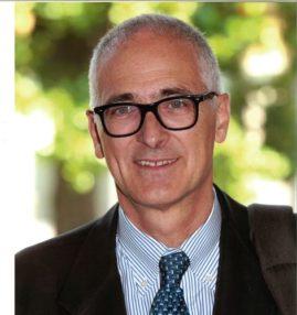 Daniele Manca - Vicedirettore del Corriere della Sera