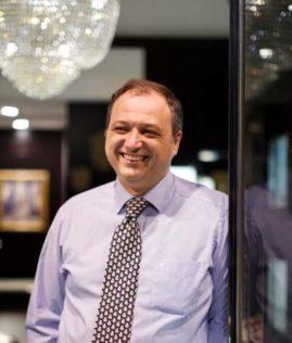 Michelangelo Coltelli - Blogger, fondatore di Butac - sito di fact checking o debunking