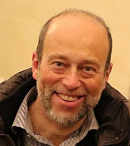 Nelson Bova -  Giornalista Rai3