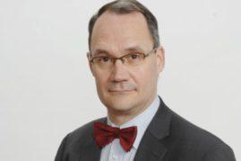 Robert Desmarteau - UQAM Université du Quebec à Montréal