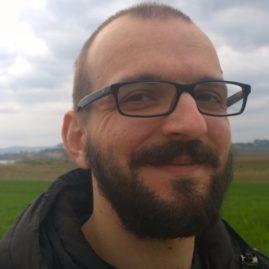 Roberto Anselmi - Giornalista Ansa