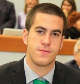 Stefano Bargi - Consigliere Regionale Lega Nord