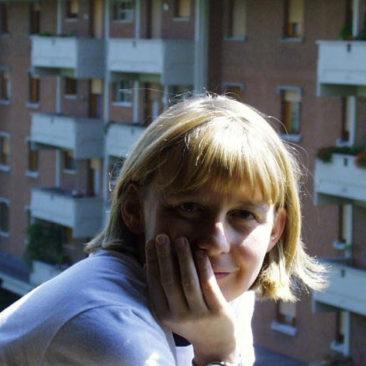 MARINA LEONARDI: L'INTERVISTA