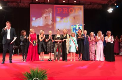 Parata di stelle al Premio Internazionale Profilo Donna