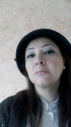 Federica Ferretti: lo sguardo e il non-limite